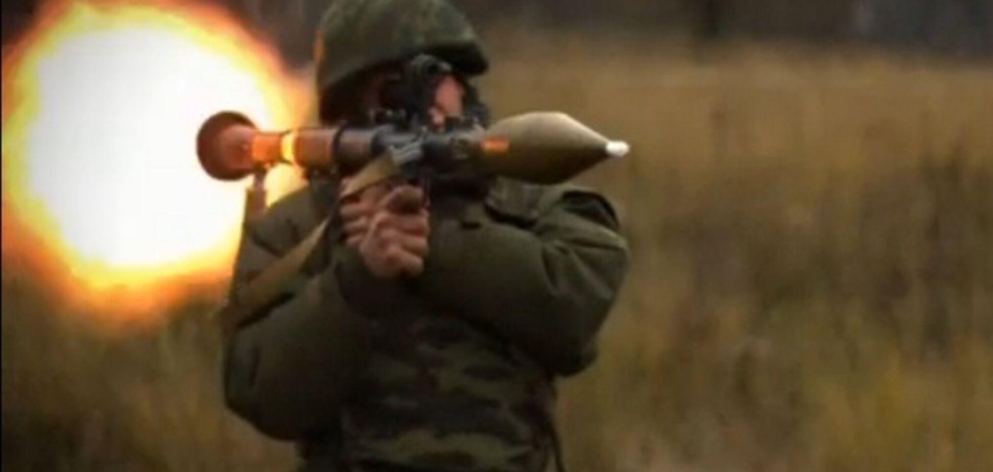 В Харькове ночью из гранатомета обстреляли офис помощников сил АТО