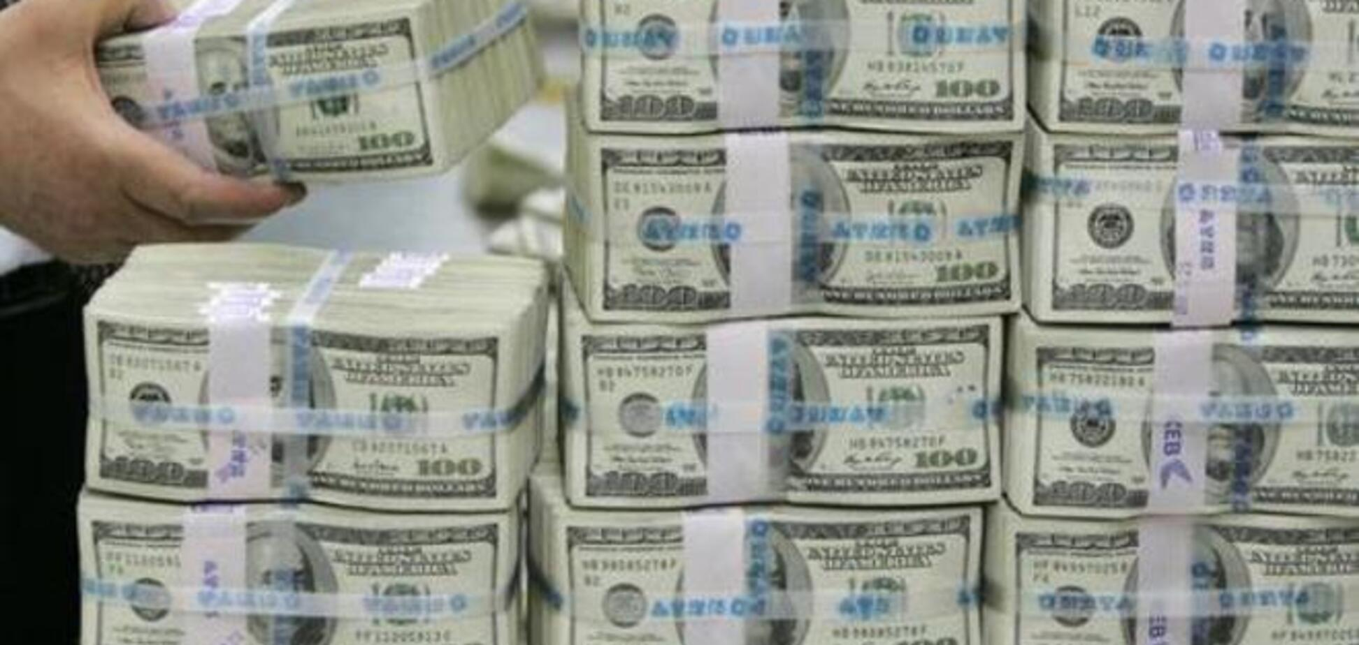 Комбинация Лагуна: купил за $1 – 'отмыл' $241,8 млн
