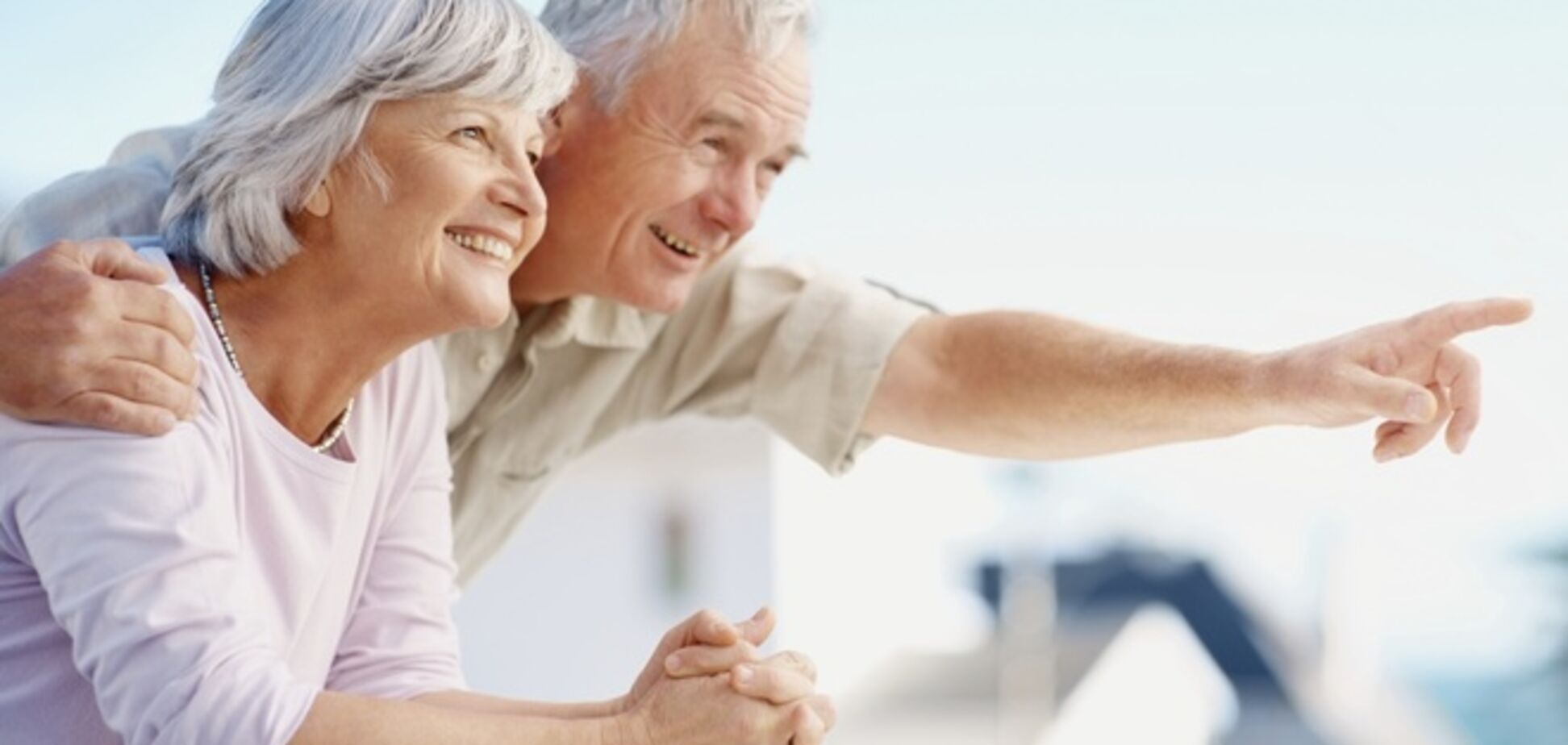 Ученые открыли секрет мужского долголетия