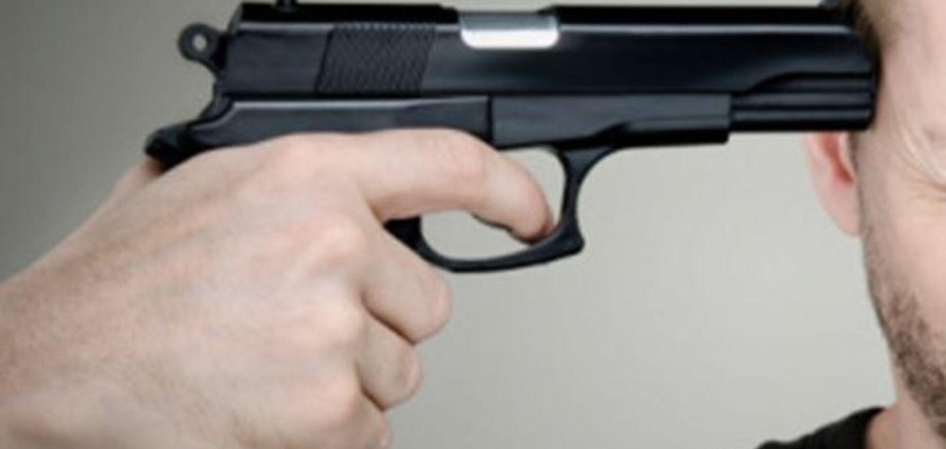 Житель Праги пригрозил врачам, что застрелится, если те не заберут его внутренние органы