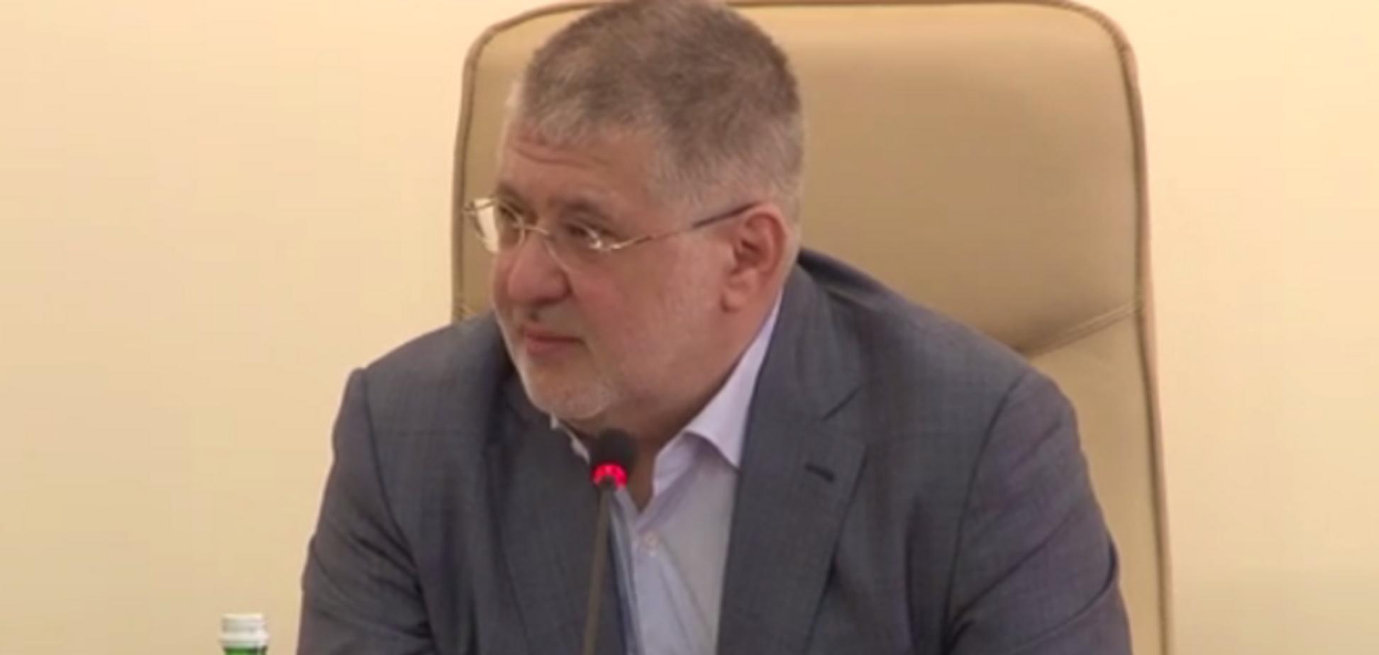 Коломойский подаст против России иски на $2 миллиарда