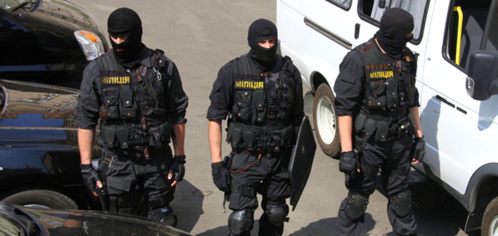 В Мариуполе поймали милиционера-предателя