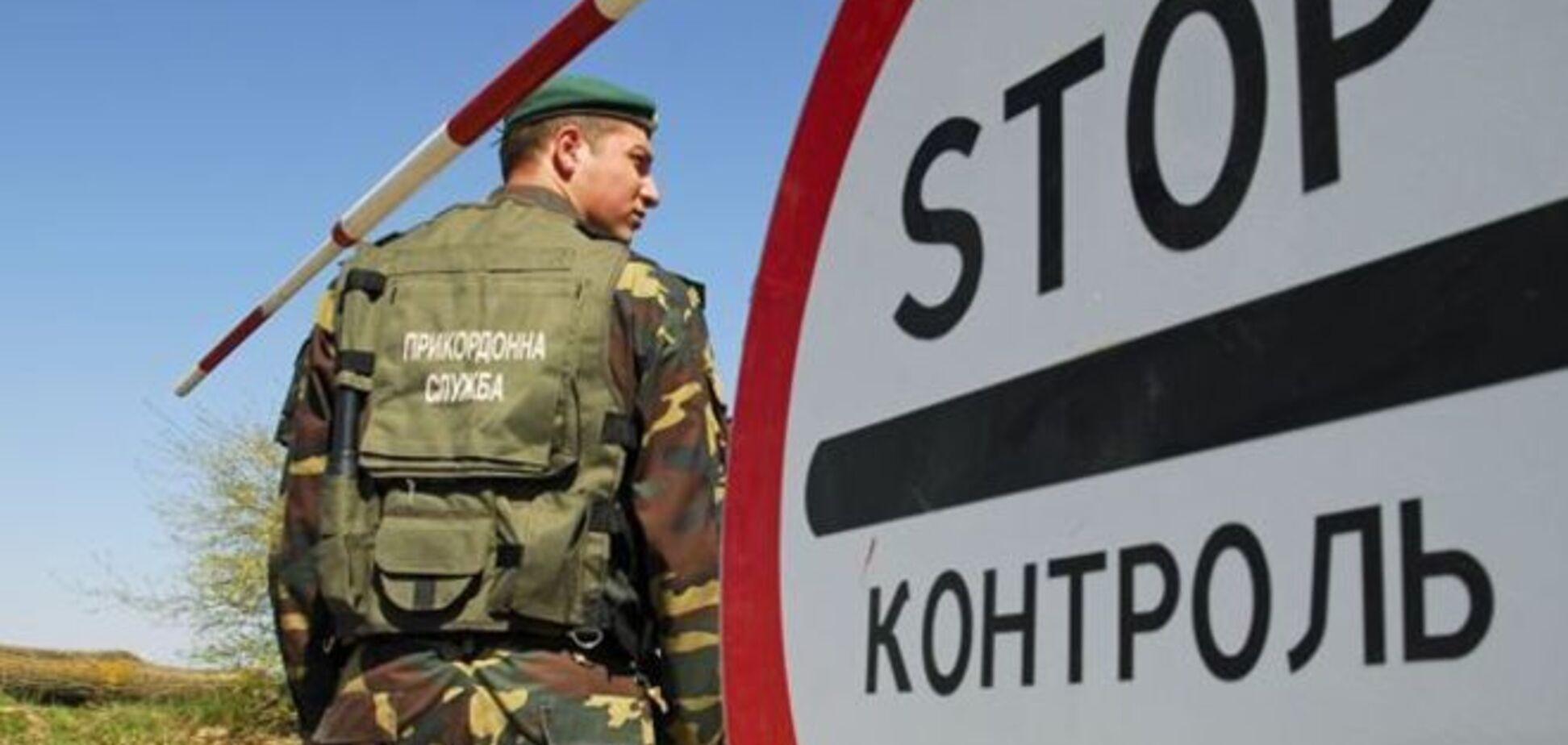 Местные жители сдают террористам месторасположение сил АТО
