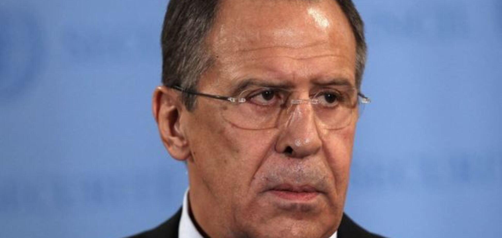 Лавров ничего не слышал о притеснениях крымских татар и планах об их депортации