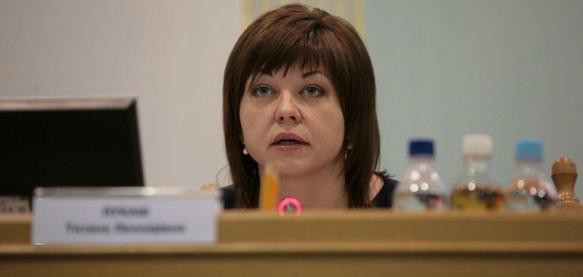 Сестра Лукаш отказала в регистрации 'неправильным' кандидатам