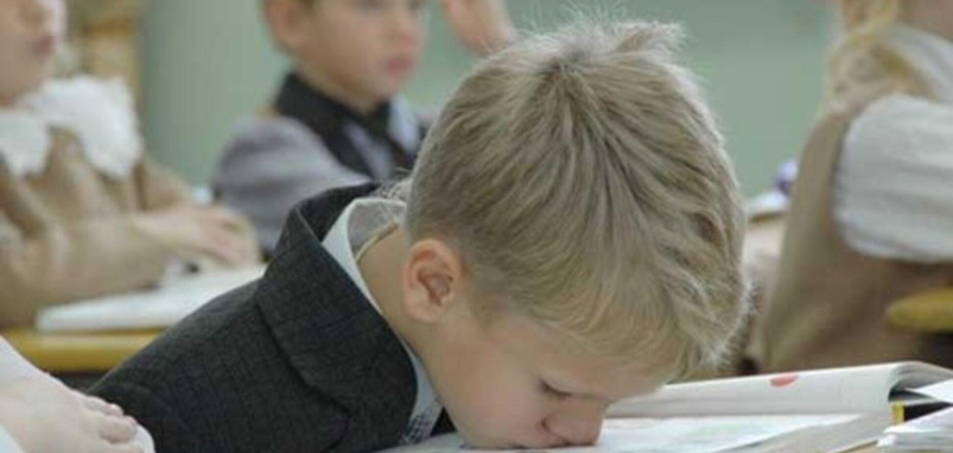 Учебный год на оккупированной территории Украины снова откладывается