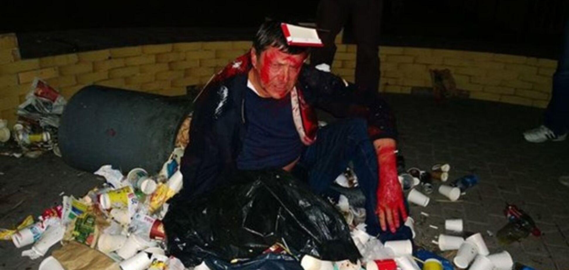 Одного из подозреваемых  в 'мусорной люстрации' Пилипишина отправили под домашний арест