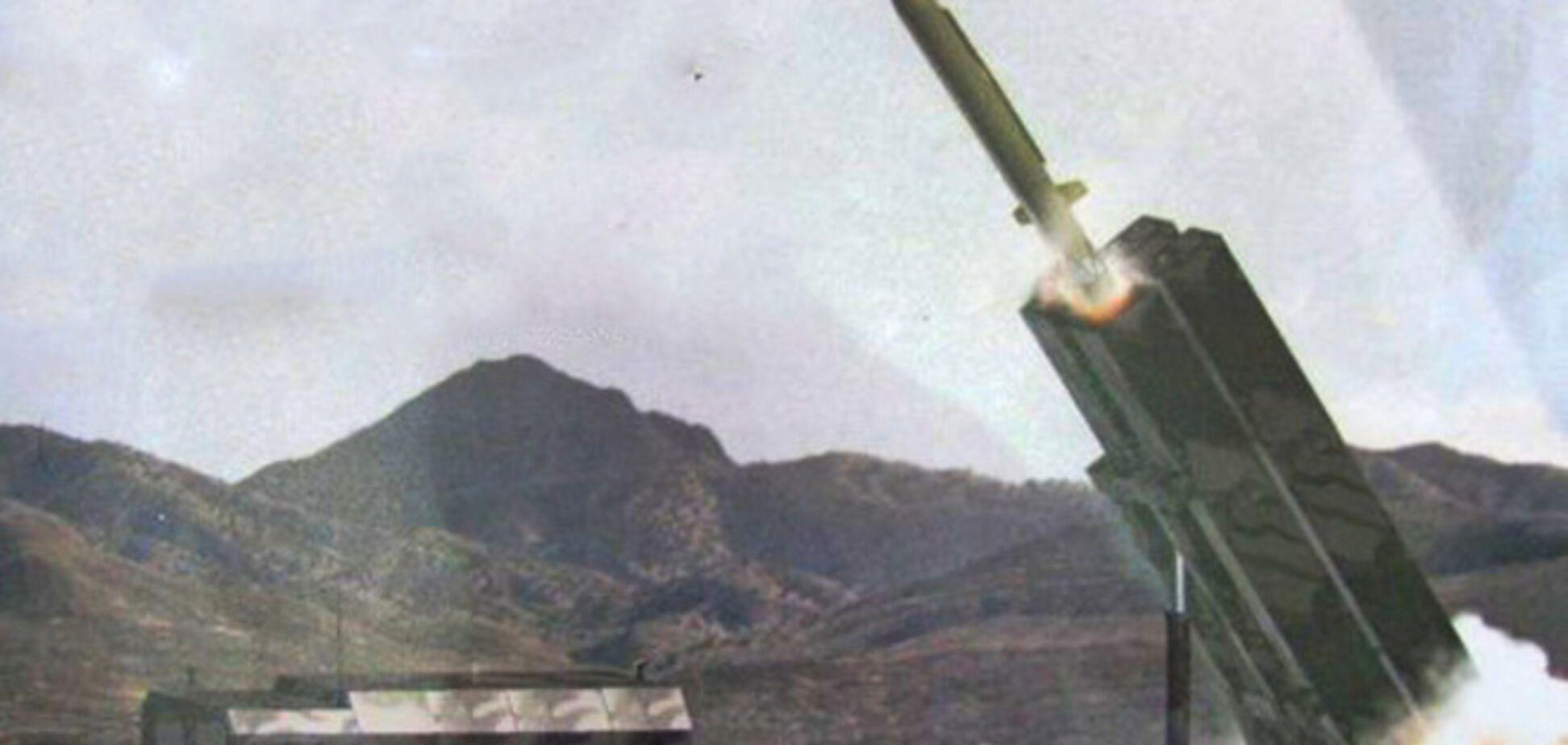 'Южмаш' разработал ракетный комплекс 'Коршун-2' круче российского 'Искандера'