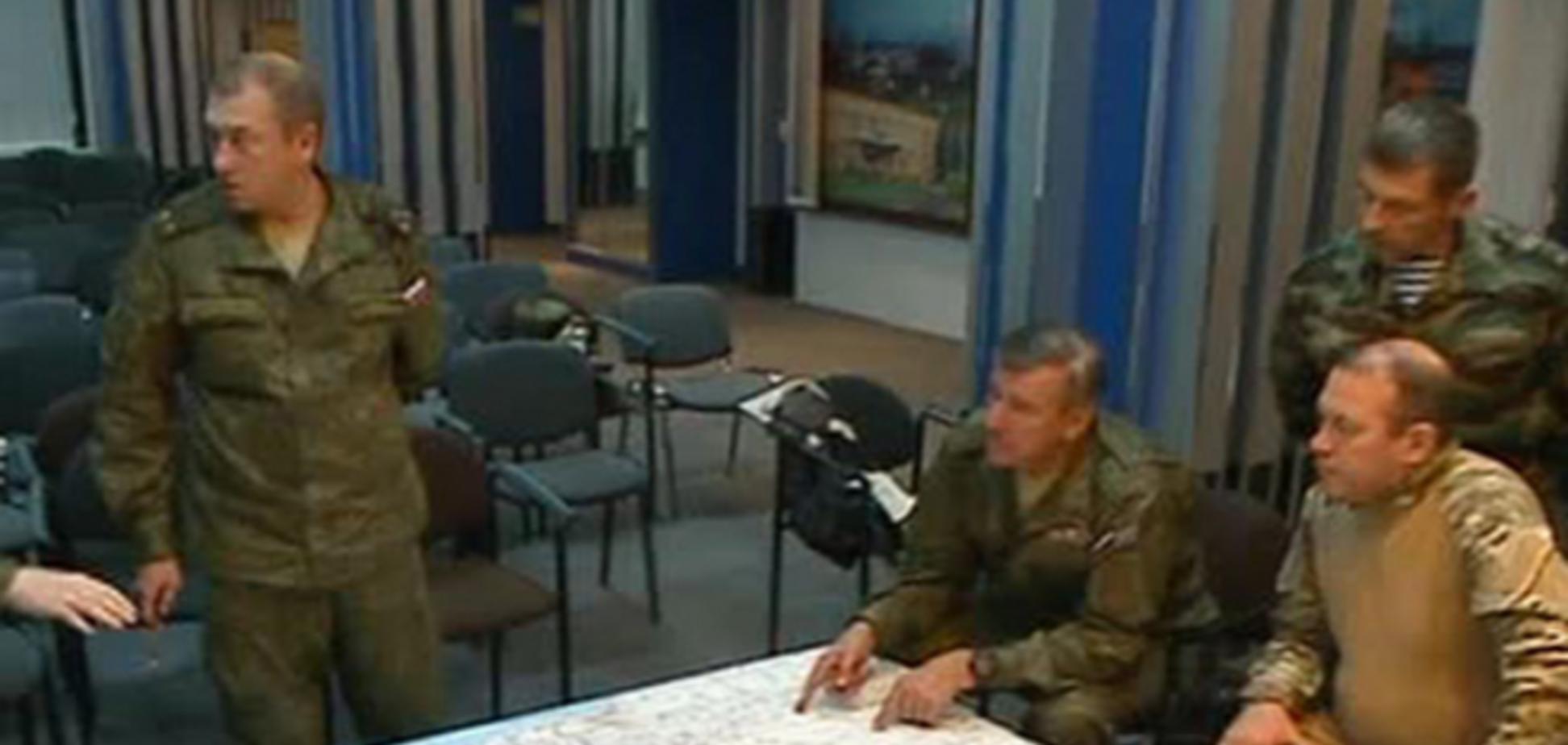 Стало известно, о чем говорили в Горловке террористы, ОБСЕ, военные Украины и России