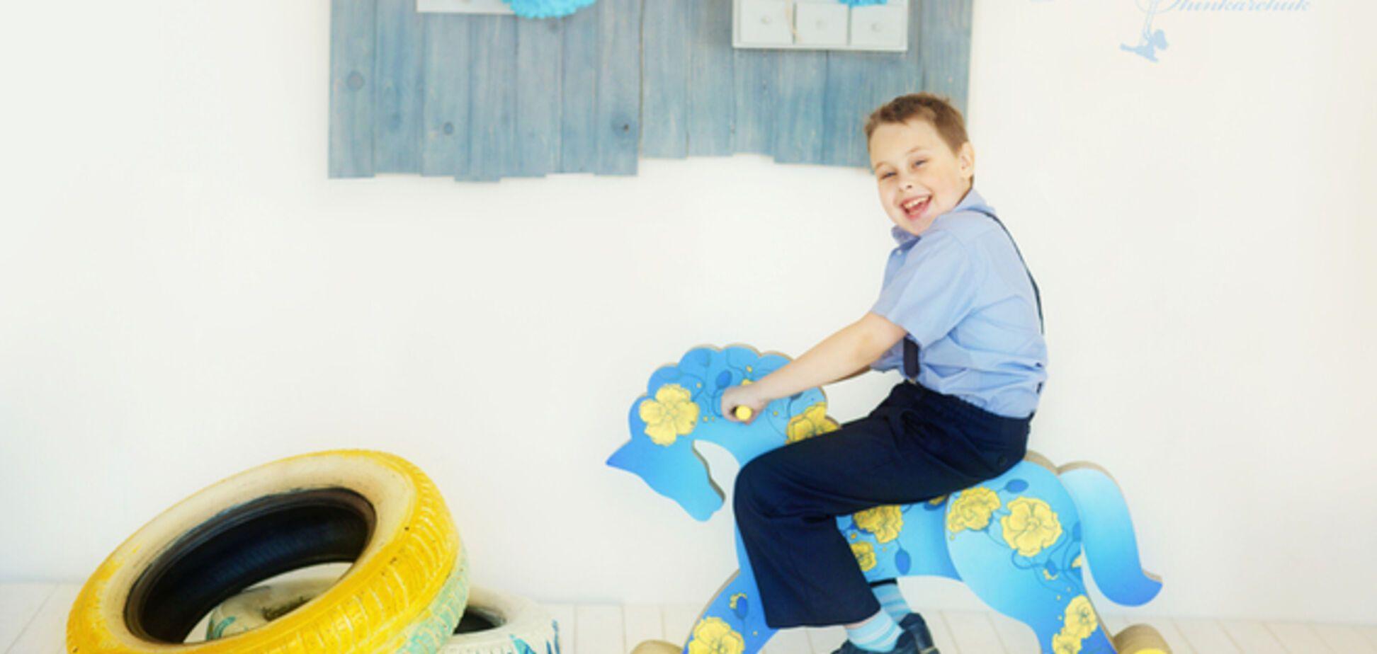 Мир детей с аутизмом. История седьмая: взрывной ребенок
