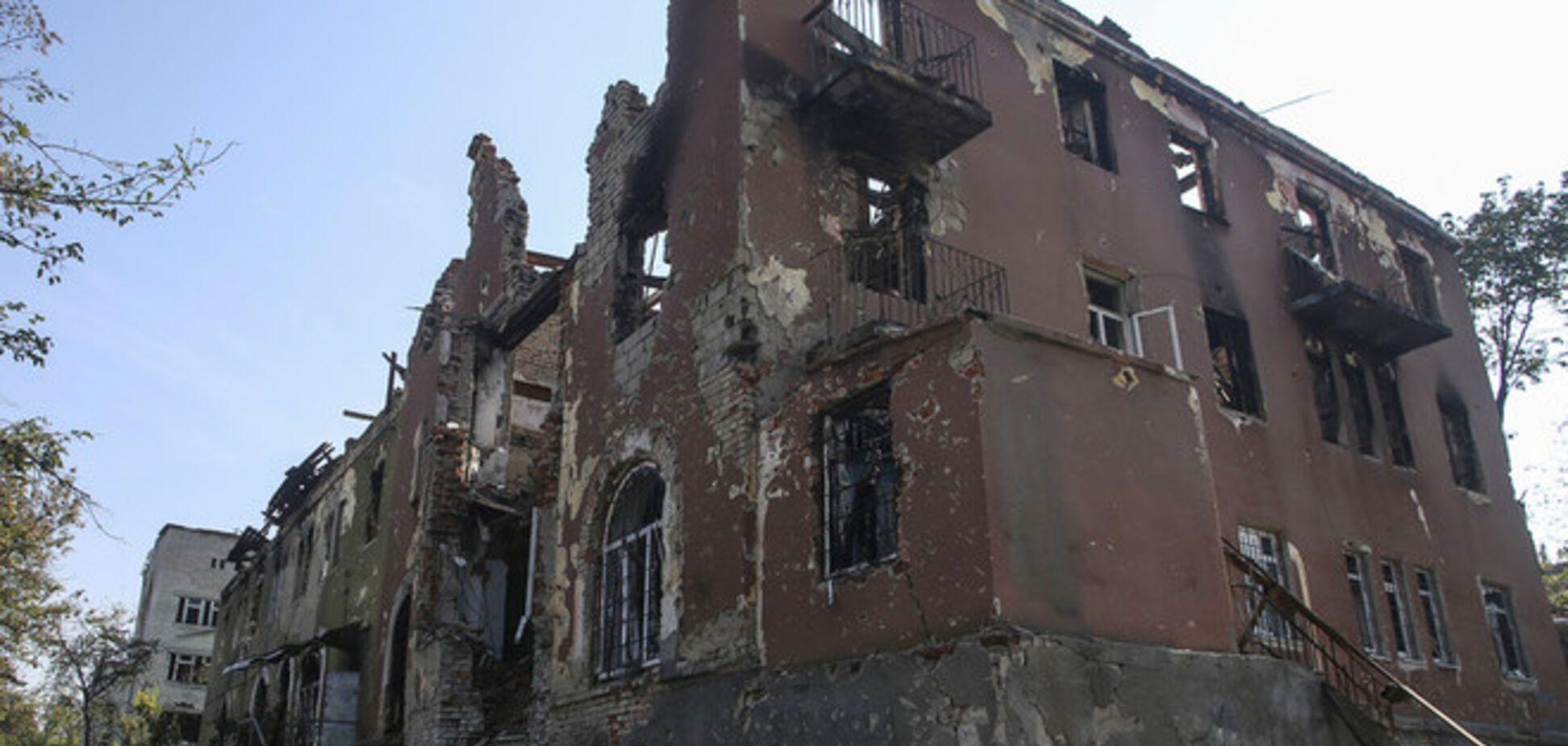 'Внутри мы украинцы, и это не изменится': репортаж Washington Post из Донецка