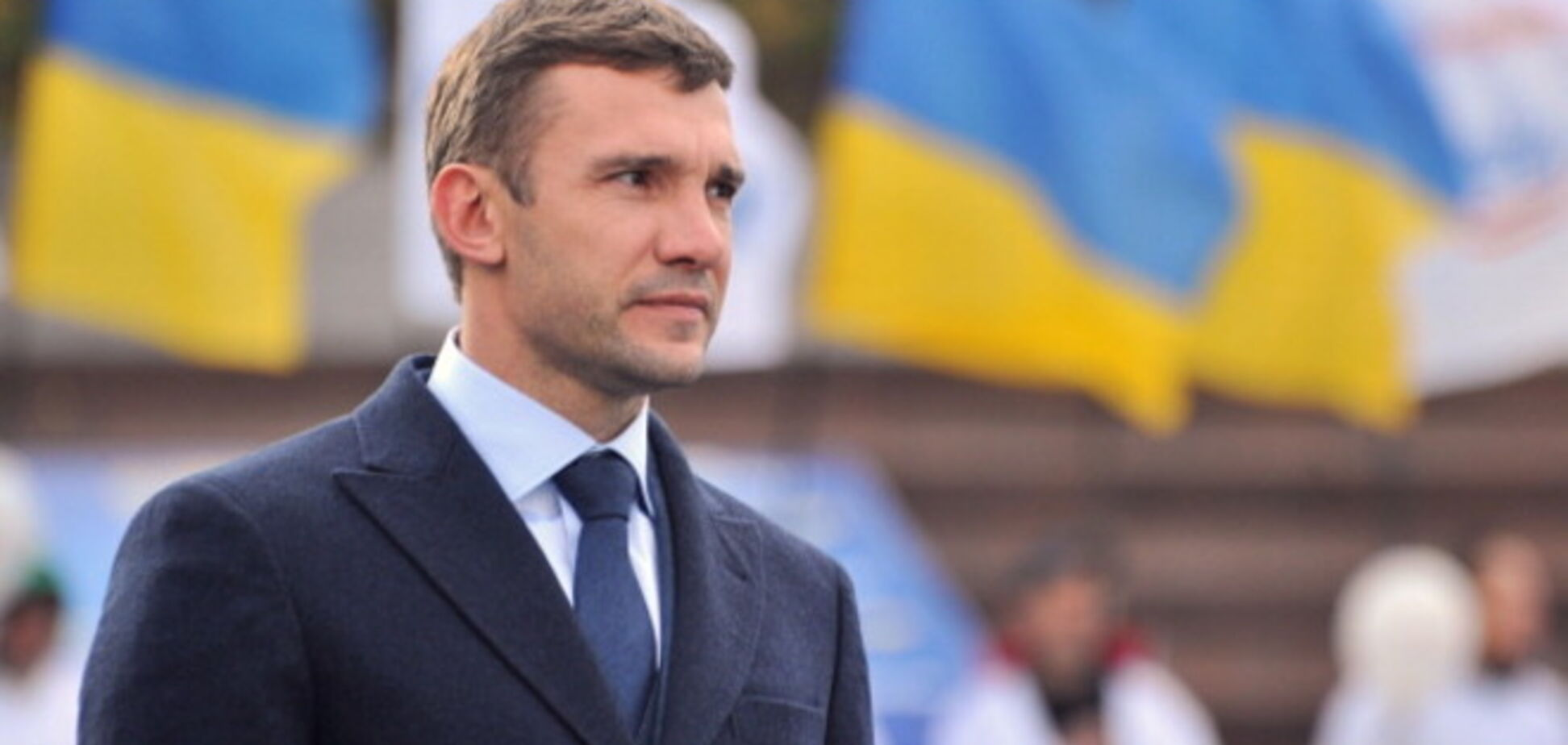 Шевченко не сдержал слез, почтив Белькевича, Баля и Гусина