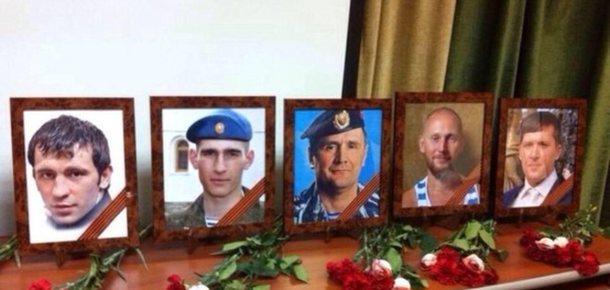 Российская правозащитница объяснила, почему в РФ тайно хоронят погибших на Донбассе солдат