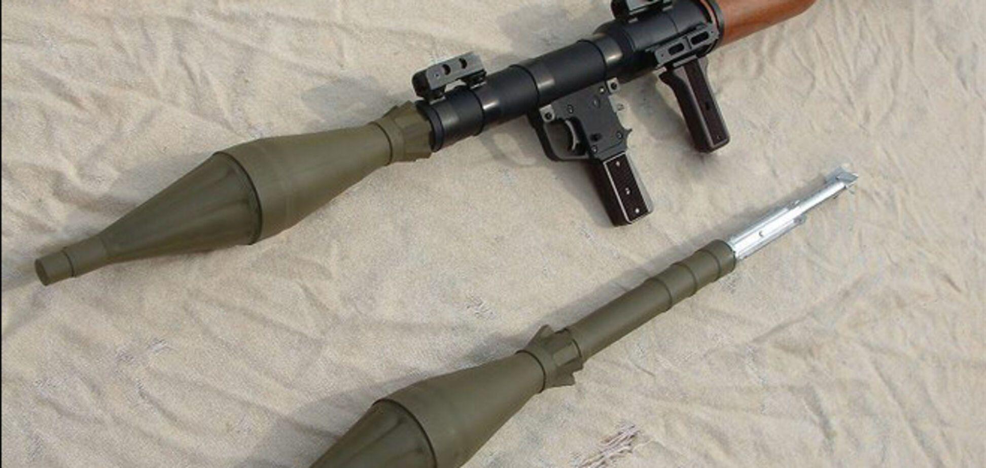 На Луганщине подросток лишился руки из-за игр со снарядом от гранатомета
