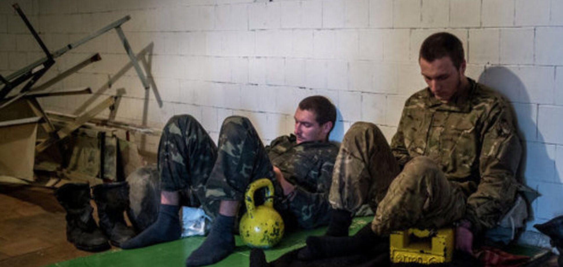 Украинский солдат рассказал, как попал в плен к российским военным