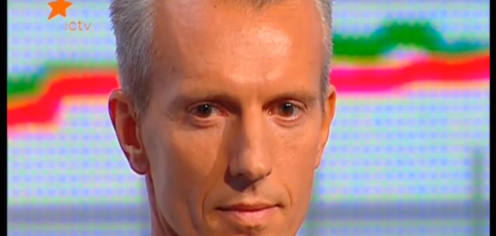Хорошковский не имеет права баллотироваться в Раду – эксперт
