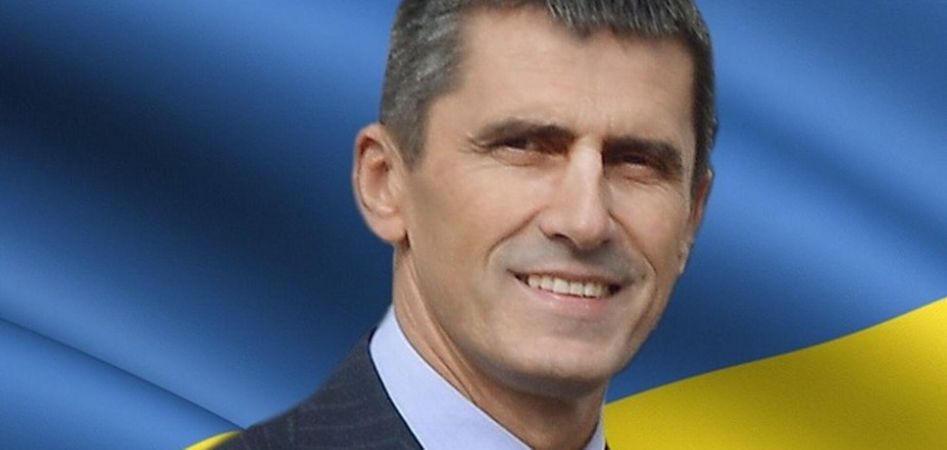 Сын Генпрокурора Яремы стал начальником
