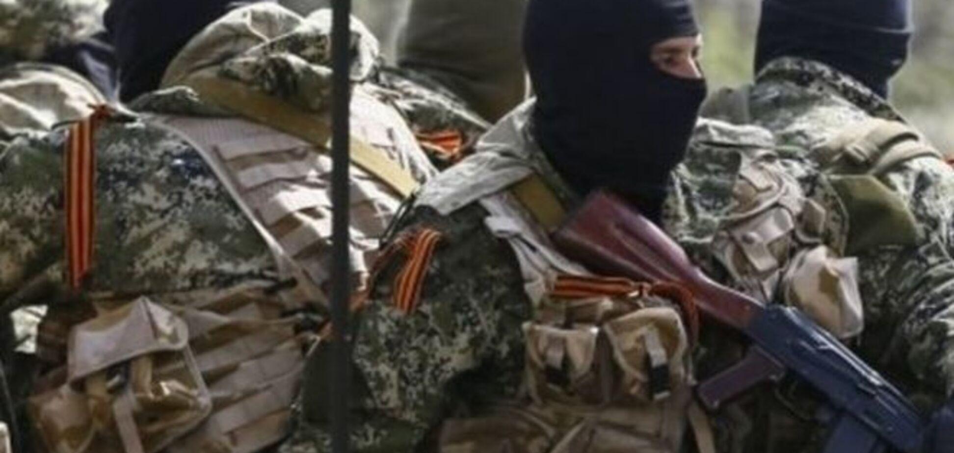 Вблизи оккупированных террористами городов обнаружены концлагеря и пыточные