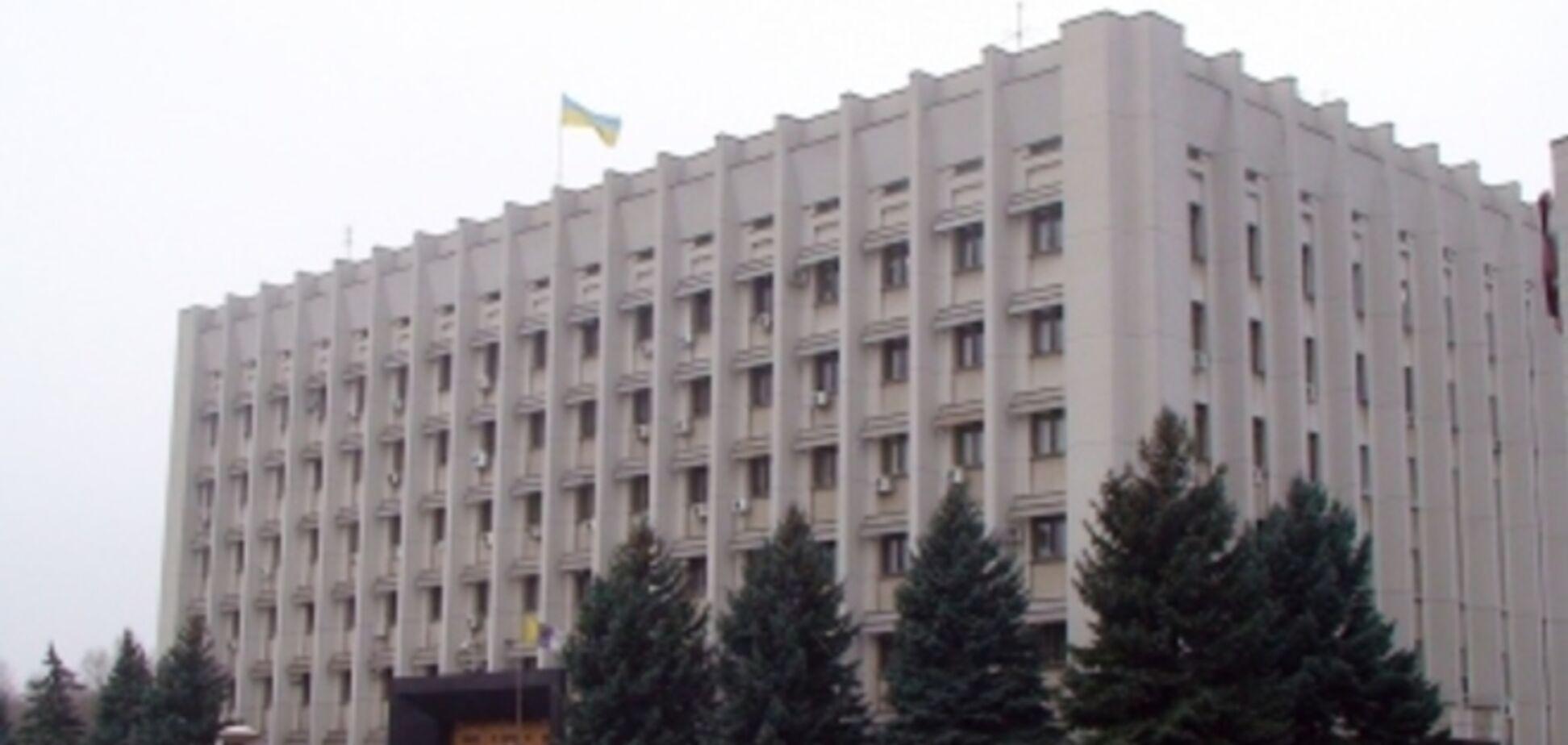 Одесские депутаты-рейдеры решили стать 'ветеранами АТО'