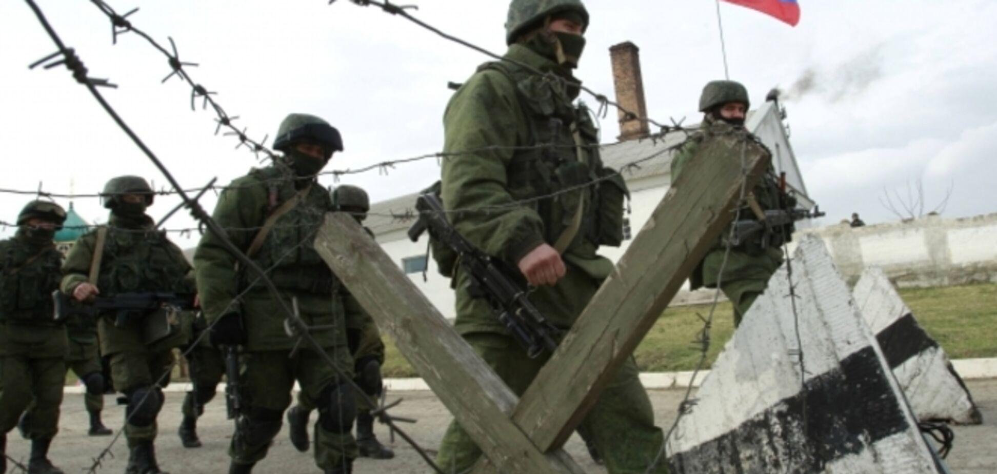 У Луганську в 'націоналізованих' квартирах розмістять постійний контингент російських військ - джерело