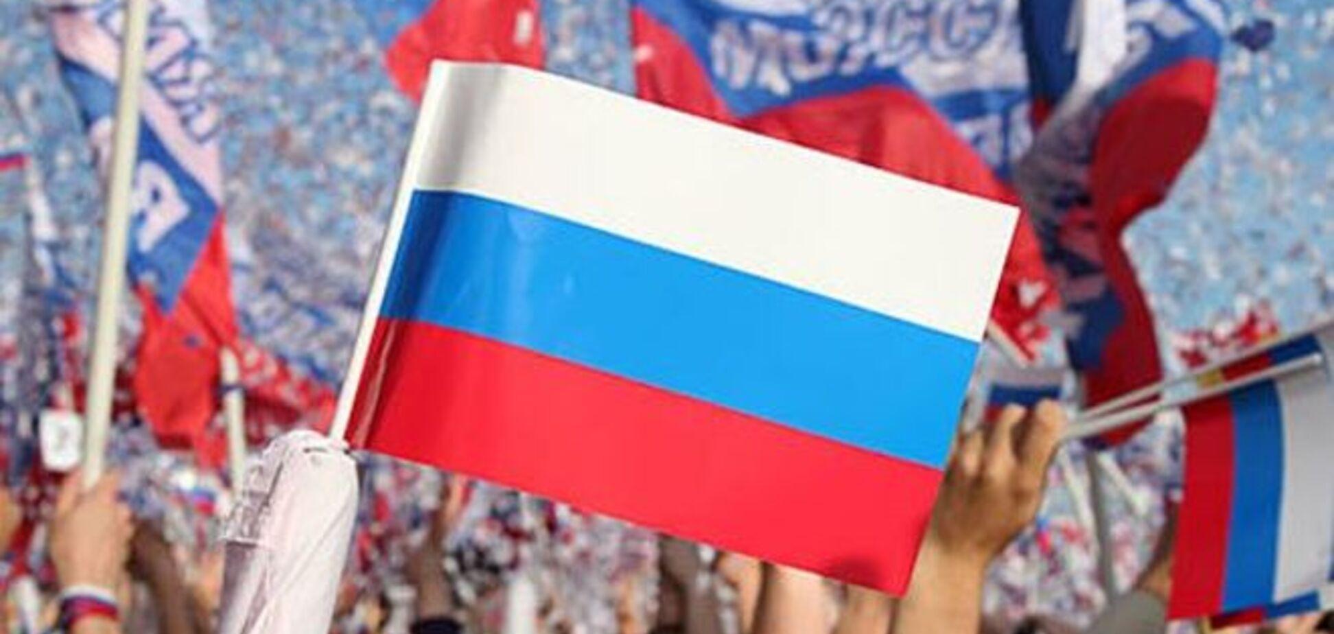 Россияне считают украинцев лицемерными, скрытными и завистливыми