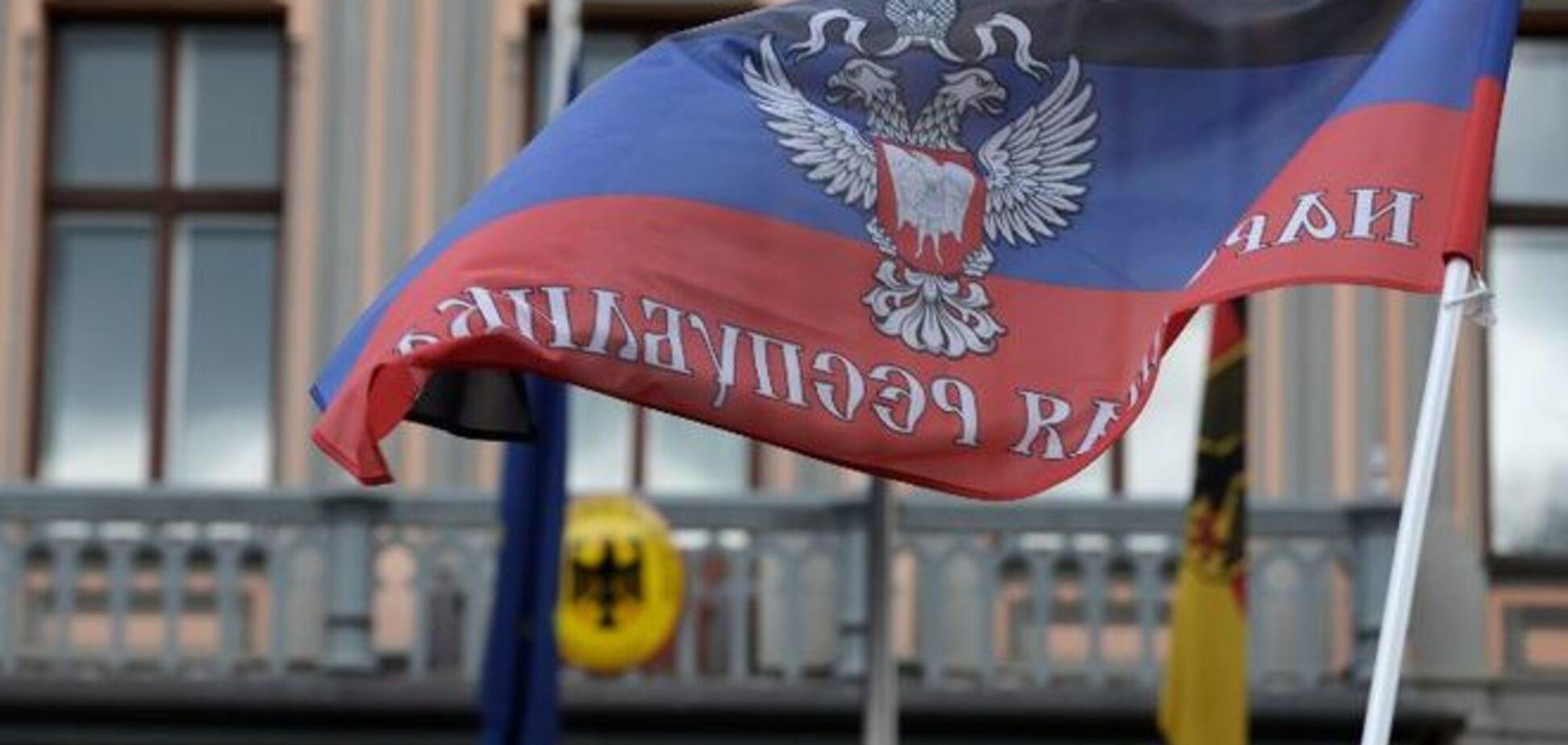 Среди боевиков конфликты: 'Бес' поругался с руководством 'ДНР'