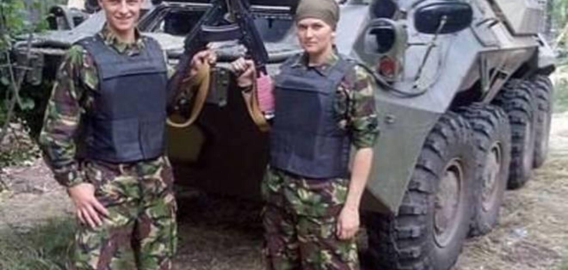 25-летняя телефонистка из 51-й бригады: во время войны не до замужества