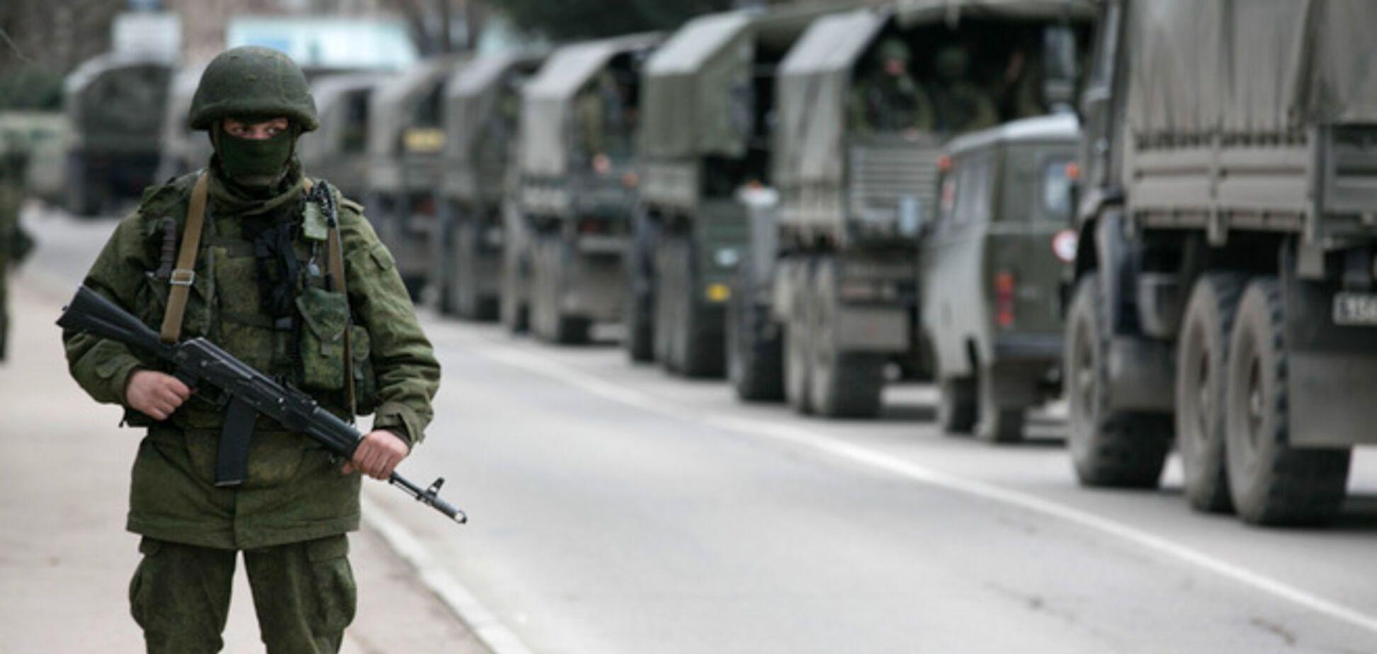 На юго-востоке Украины активизировались российские спецслужбы - советник Порошенко