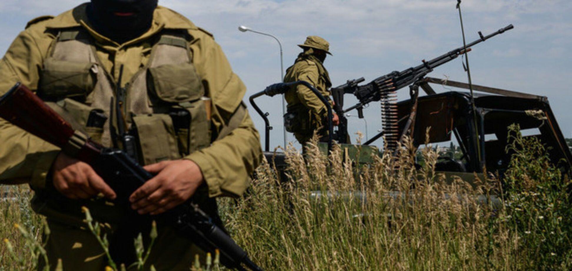 СБУ за сутки задержала семерых пособников террористов