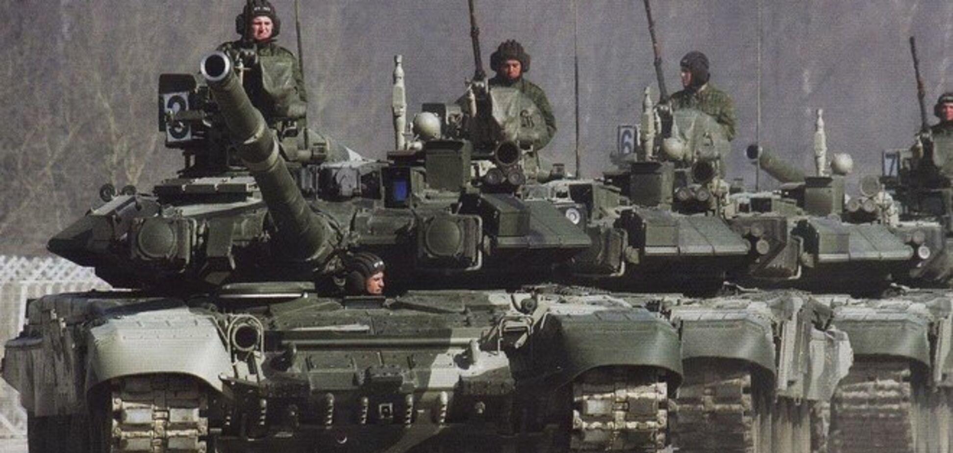 НАТО заявил о сотнях российских военных на территории Украины