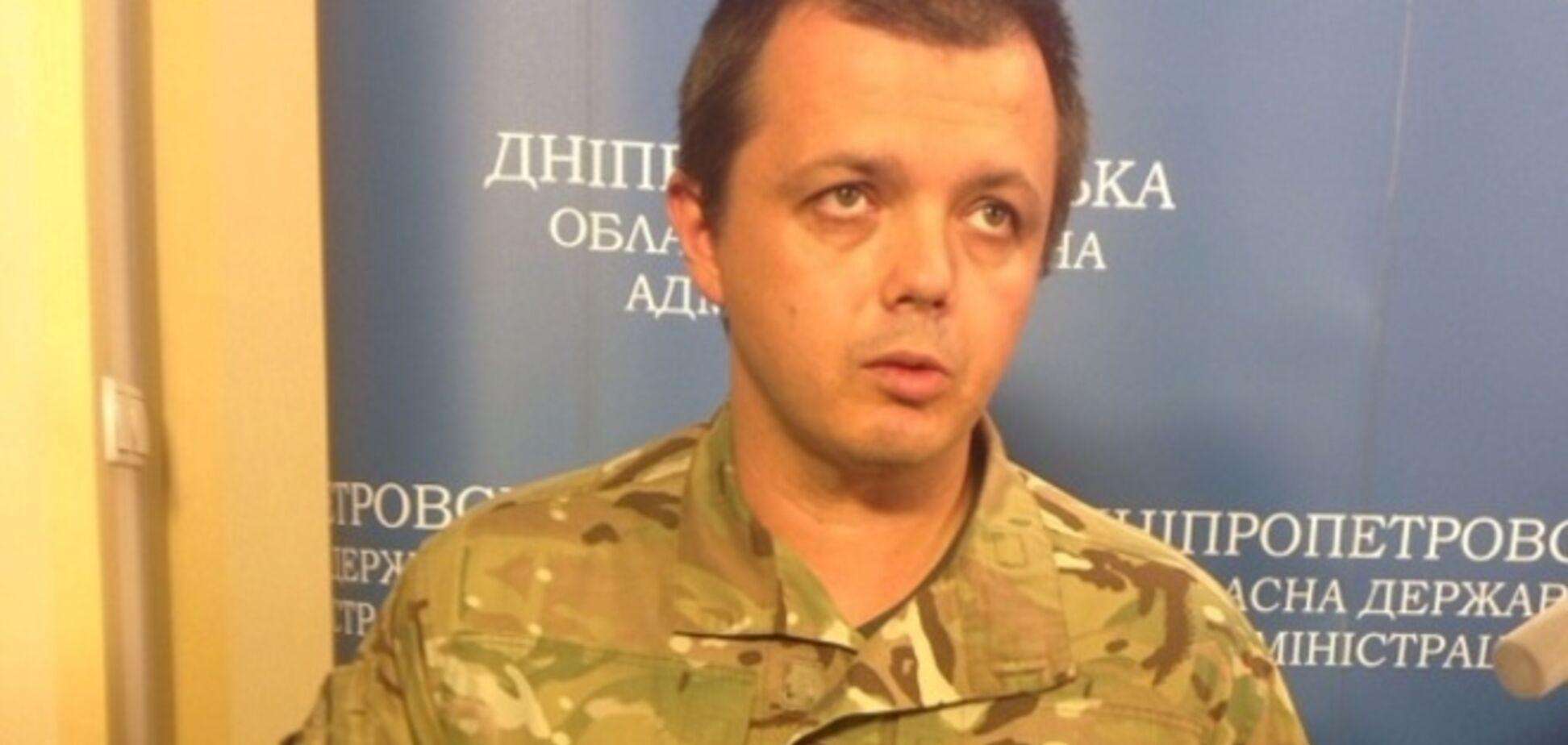 'Из-за бездарного командования гибнут люди'