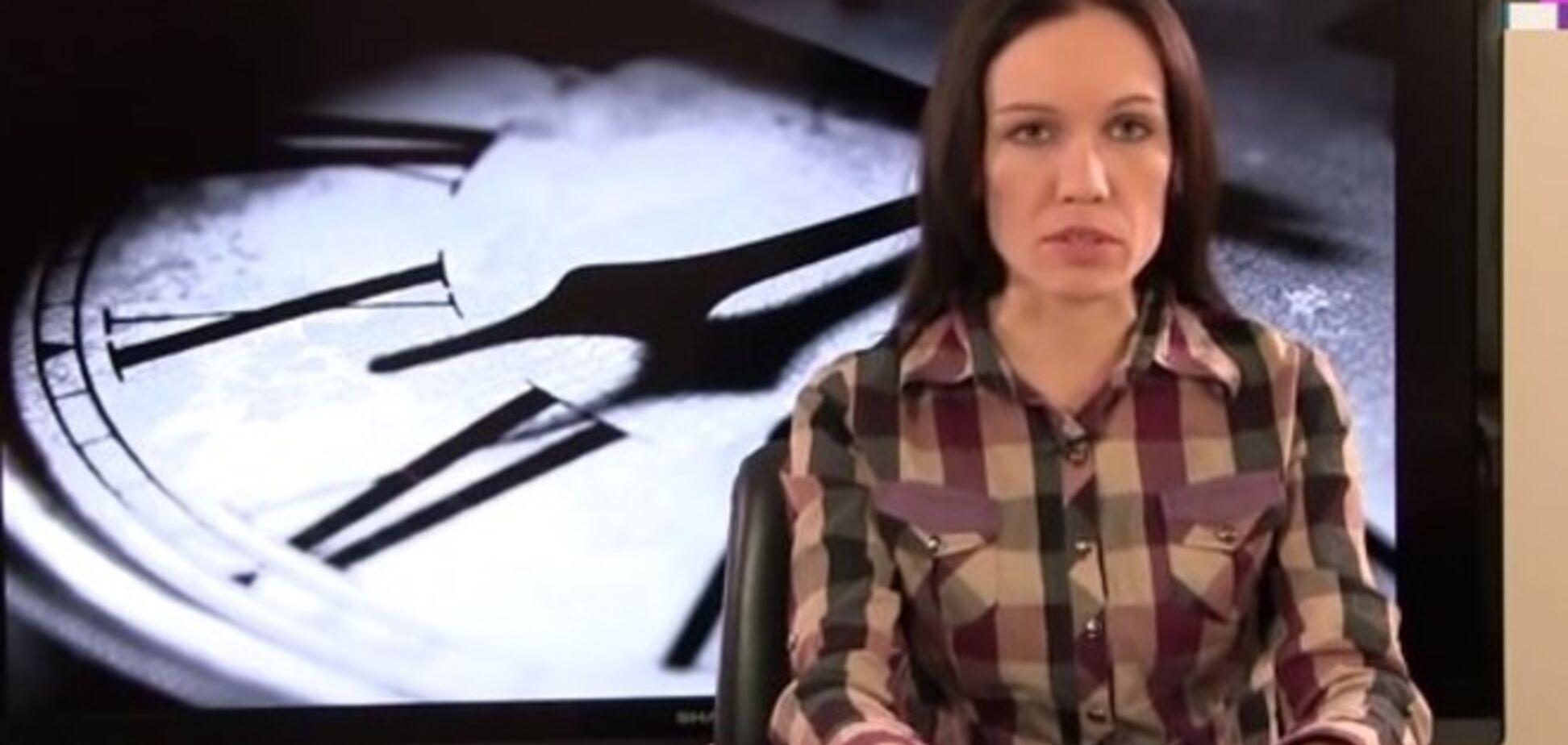Канал 'Новоросія' шокував глядачів підсумками кастингу ведучої новин