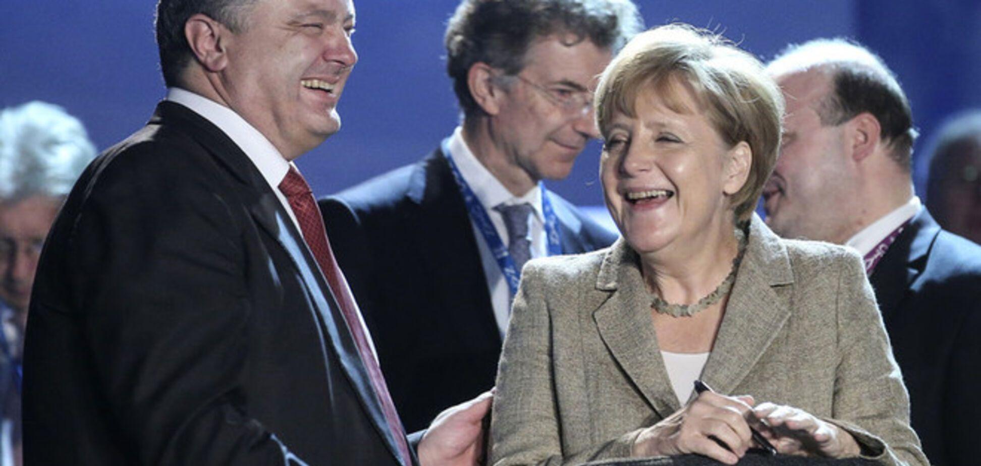Президент Порошенко: миражи побед и поражений