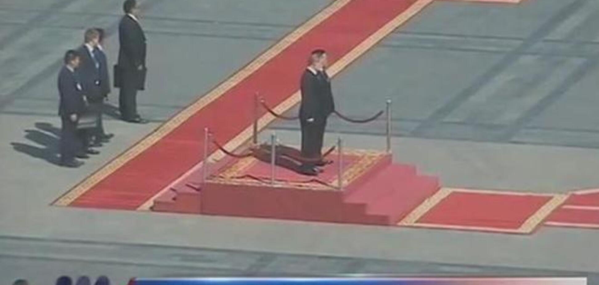 Монгольское телевидение знает, кто на самом деле Путин