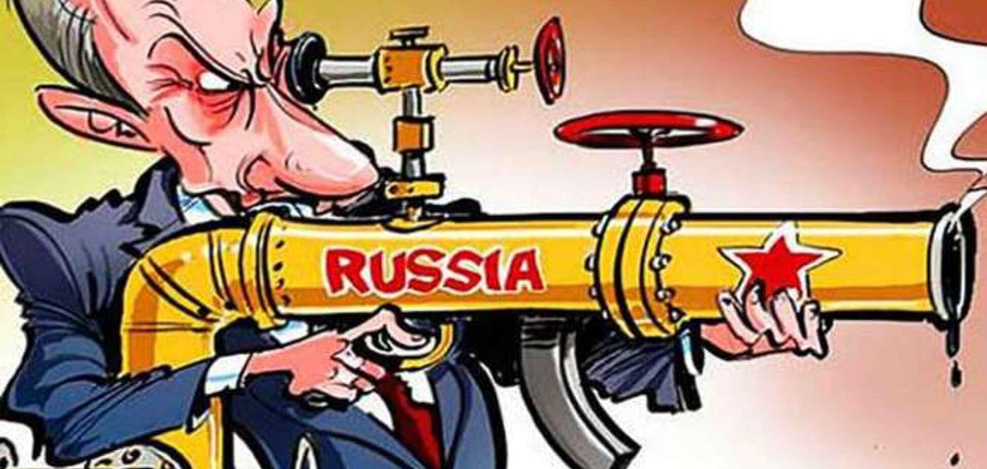Террористы 'ДНР' похвастались успешными переговорами в Москве о покупке российского газа