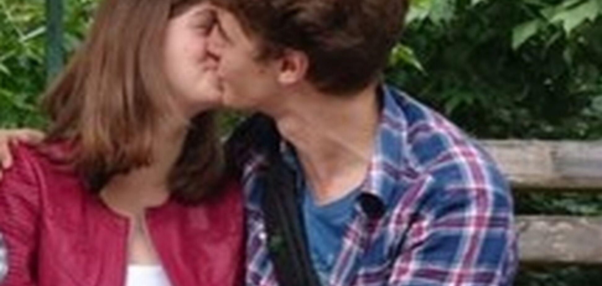 17-летний сын регионала Ярощука хвастается в сети поцелуями взасос