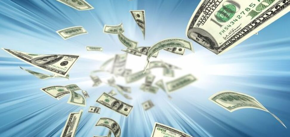 Деньги заробитчан загоняют в тень