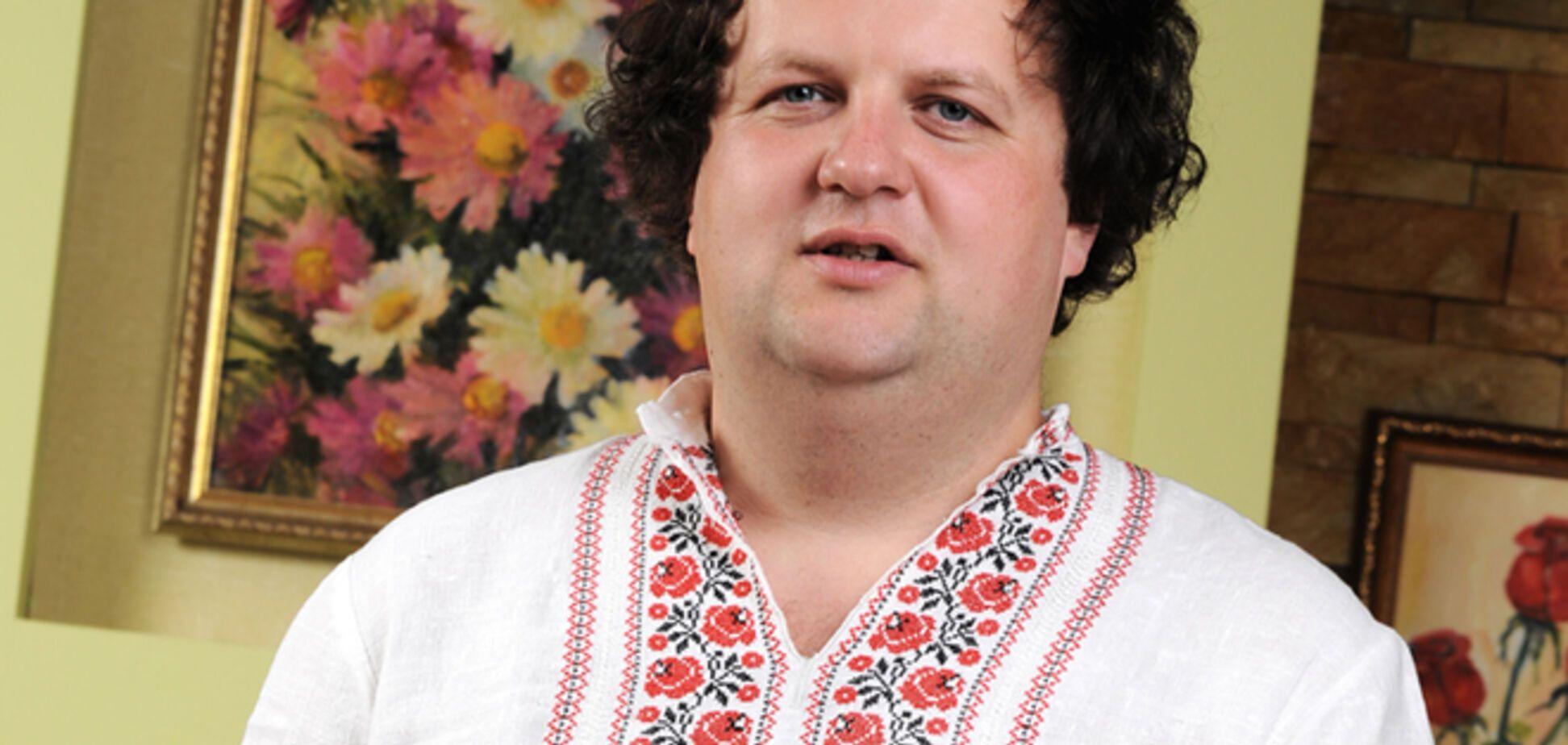 'Путін - х ** ло!' Відомий музикант звернувся із закликом до українців