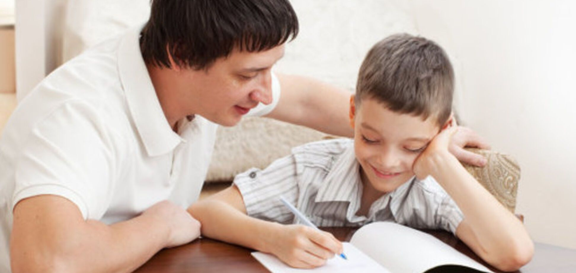 16 способов помочь ребенку преуспеть в школе
