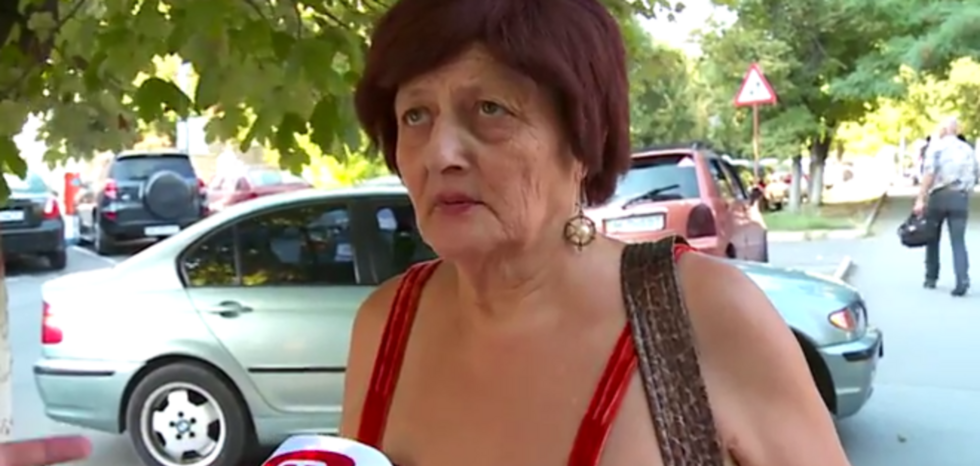 В Крыму обнаружена женщина с 'русскоговорящей челюстью'