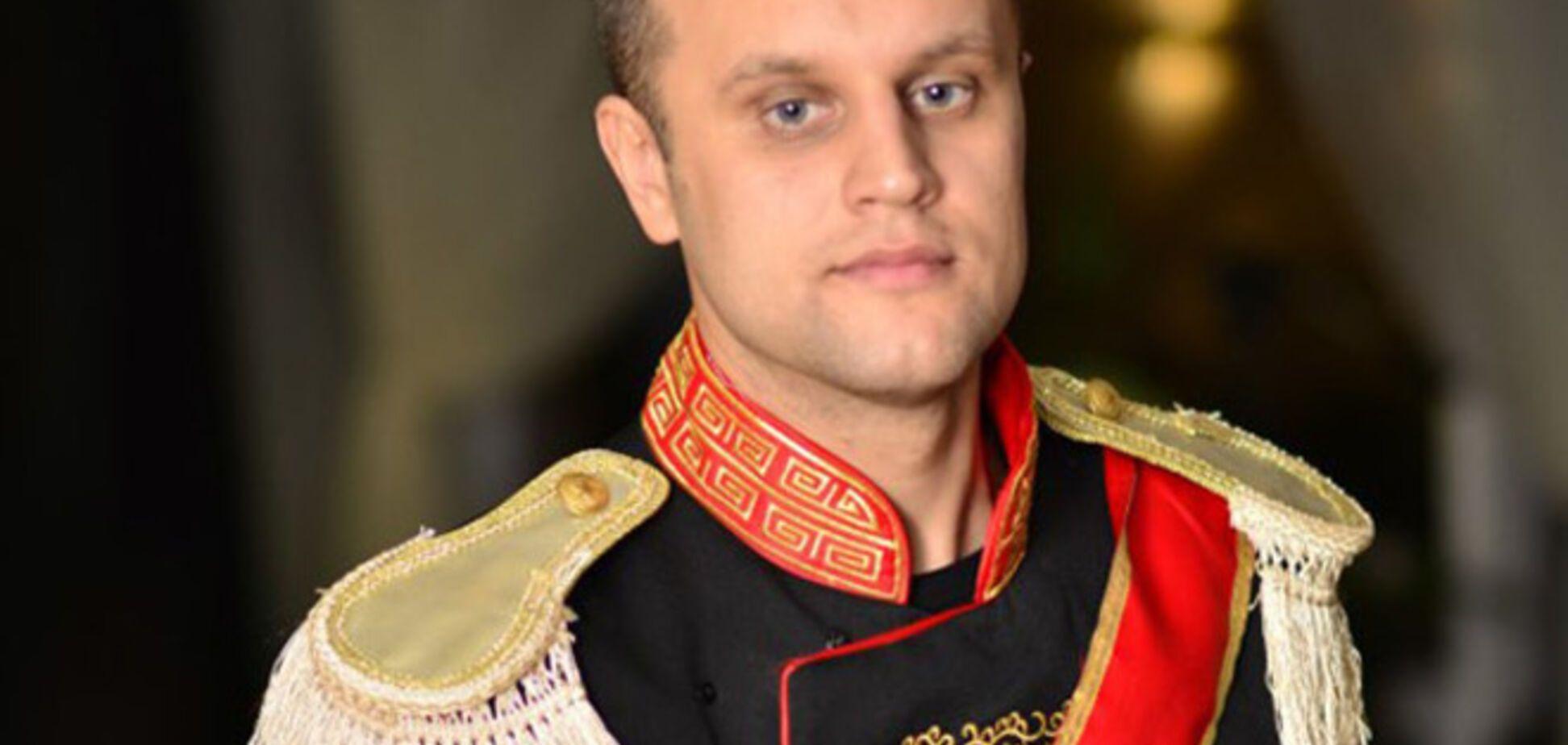 Губарев пожаловался на пропагандистов LifeNews
