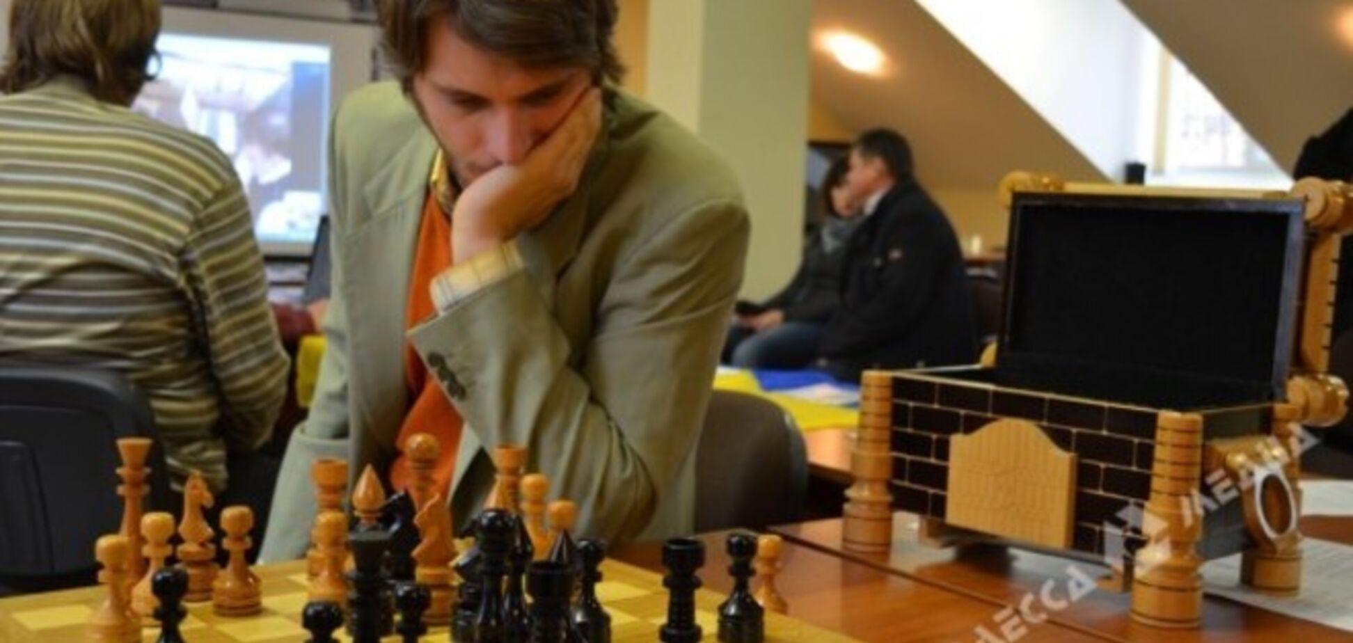 Шахматы на войне