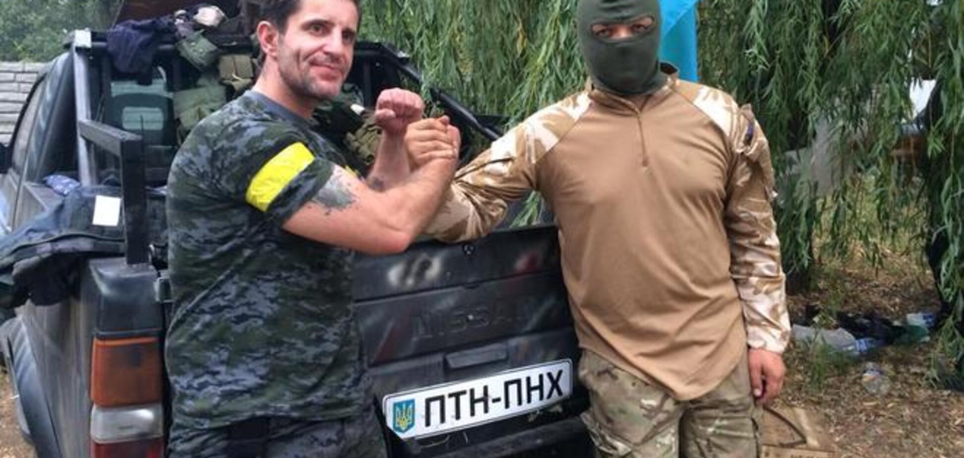 Семен Семенченко: будемо готуватися до партизанської війни