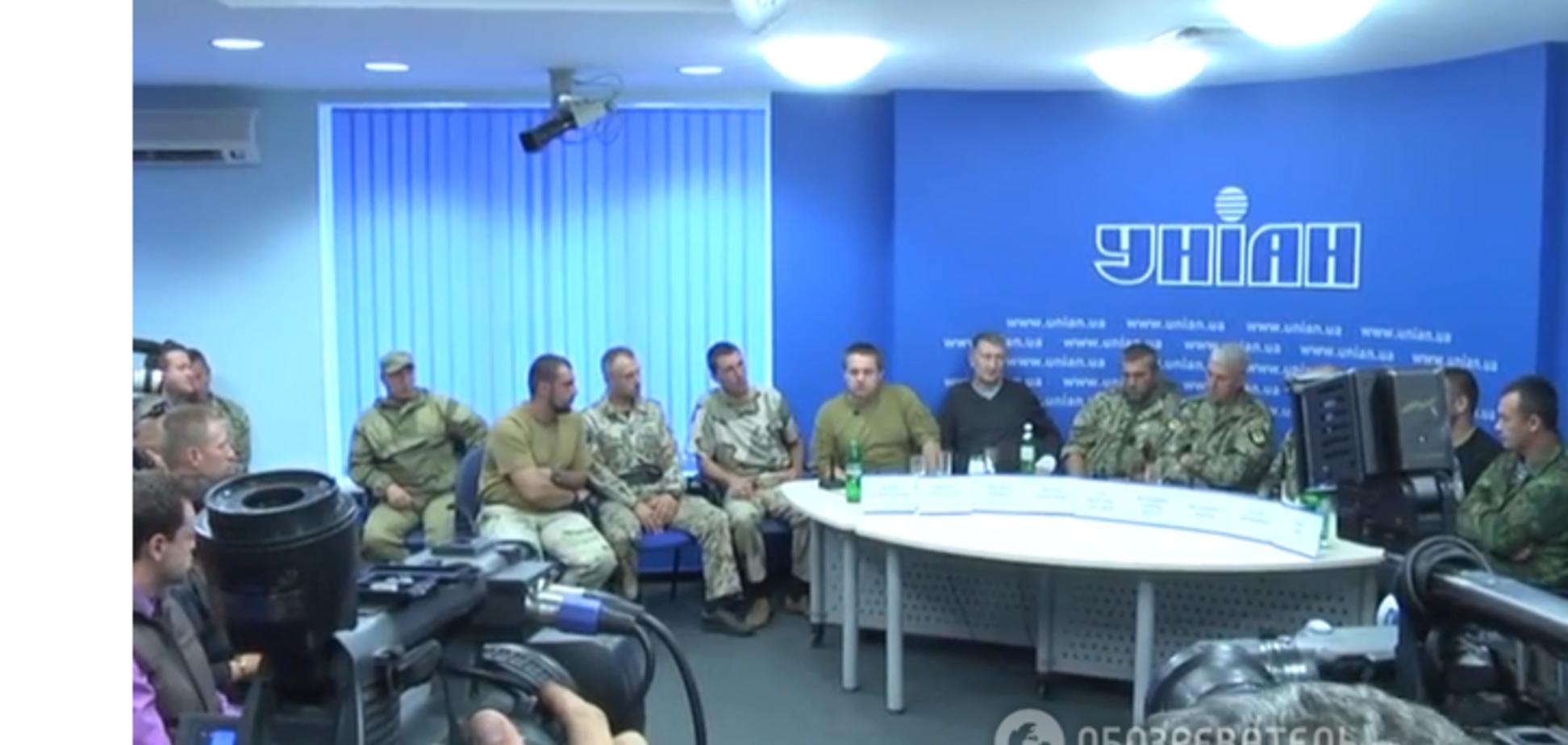 'Количество жертв в Иловайске огромное. Помогите забрать боевых товарищей'
