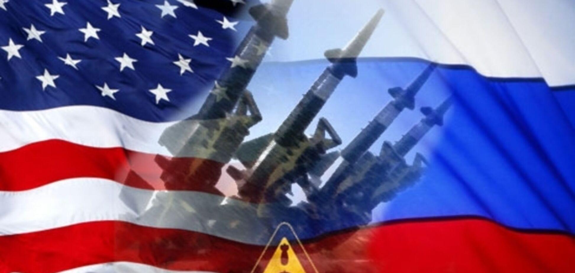 Россия и США могут отказаться от исторического договора о разоружении