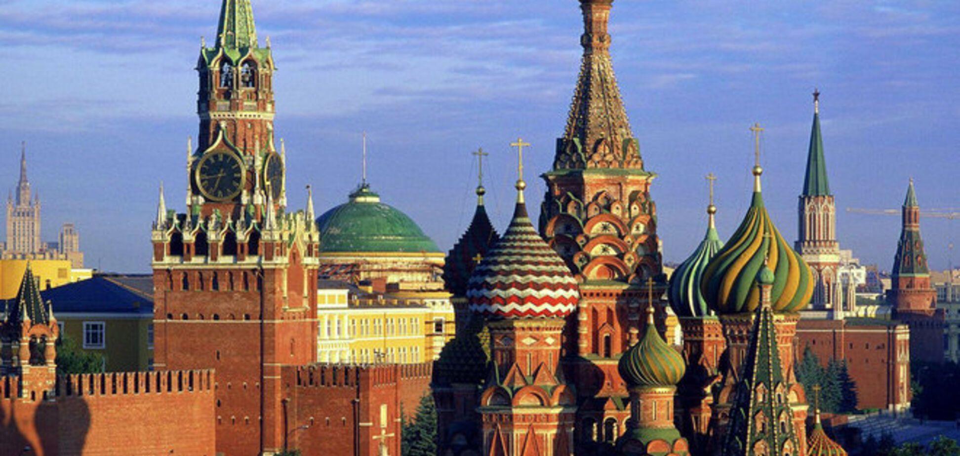 Новый главный враг Кремля