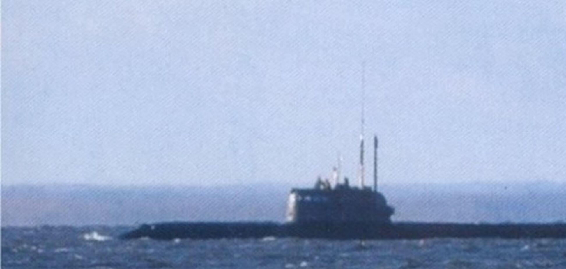 В России погибли 14 моряков: в сети появились первые фото подводной лодки