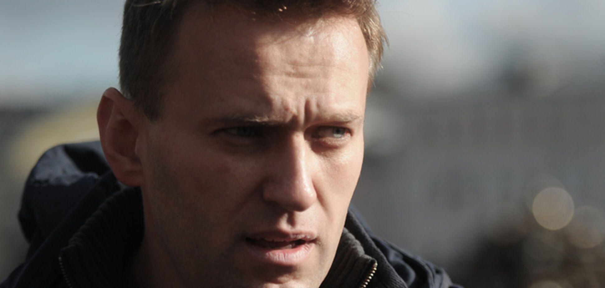 Навальный анонсировал многотысячные митинги оппозиции в крупнейших городах России