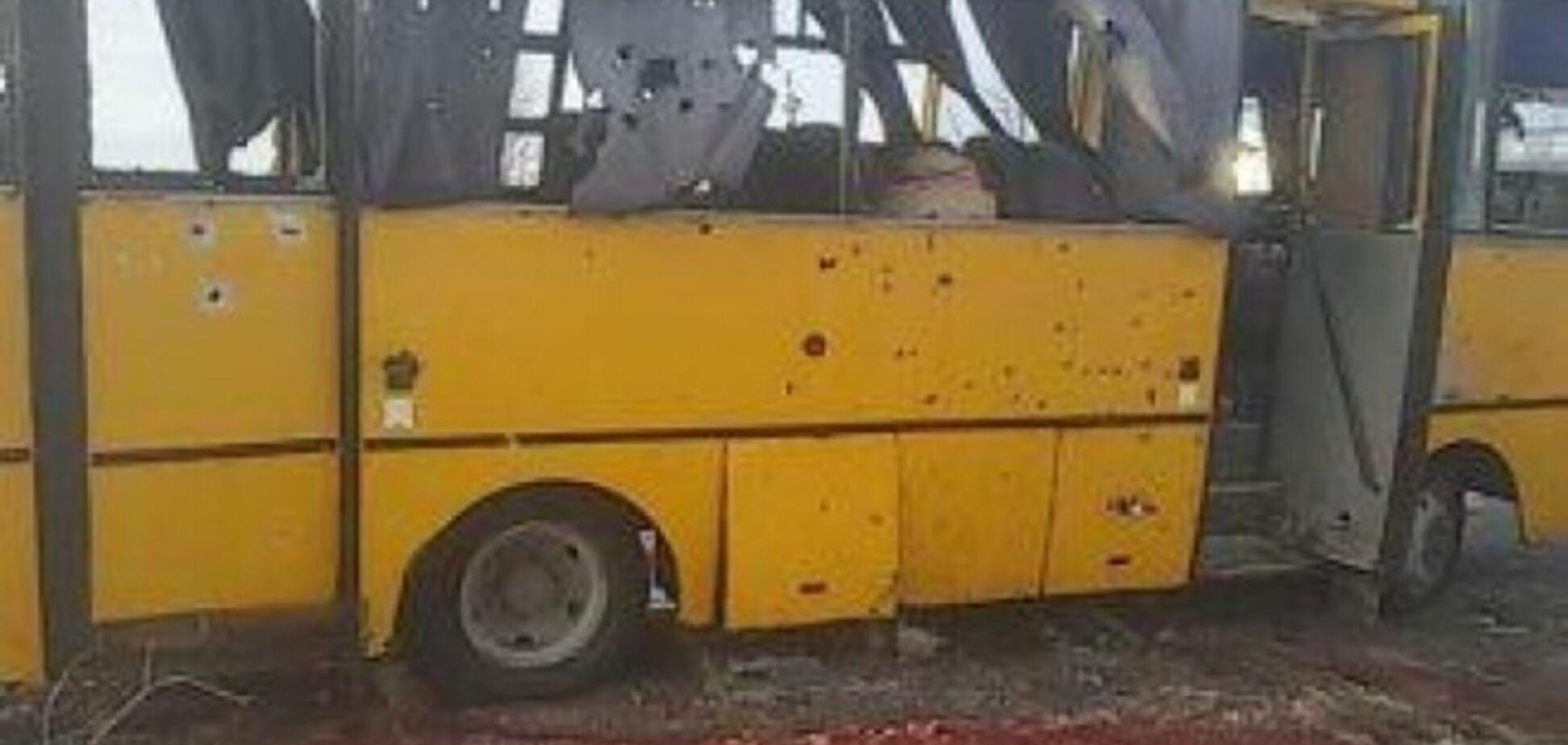 Число жертв теракта в Волновахе выросло до 12