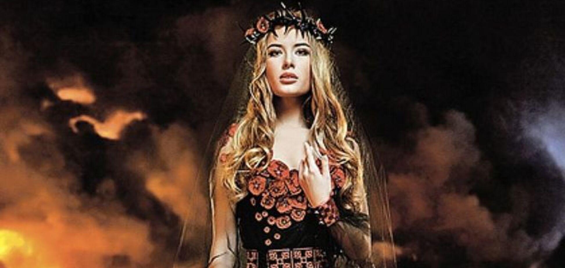 Украинка на конкурсе 'Мисс Вселенная' поборется за корону стоимостью $120 тысяч